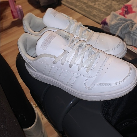 adidas Shoes   Adidas Hoops 2 Womens